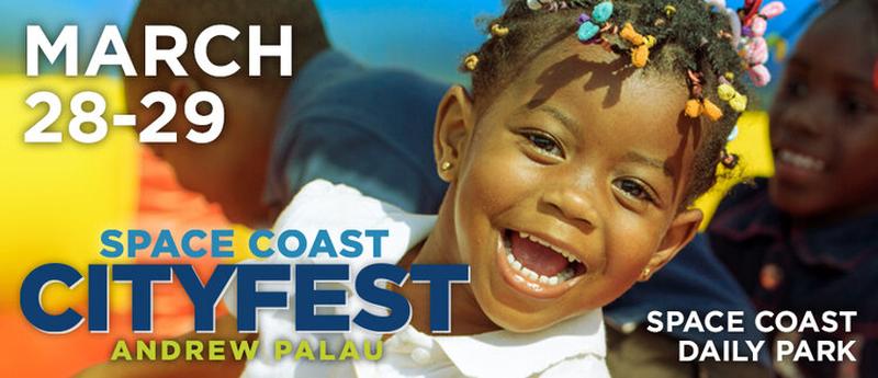 Space Coast City Fest Kids